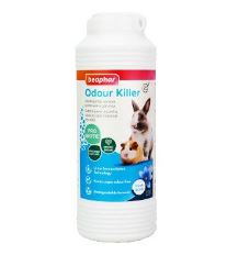 Odstraňovač zápachu BEAPHAR Odour Killer 600 g