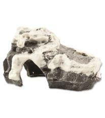 Dekorace AQUA EXCELLENT Kámen 18,5 x 11,8 x 10 cm