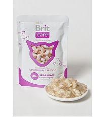 Brit Care Cat kapsa Seabream Pouch 80 g