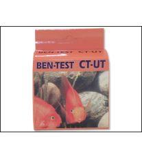 Ben Test HU-BEN CT/UT - tvrdost vody