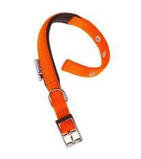 Ferplast Obojek nylon DAYTONA C 35cmx15mm oranžový