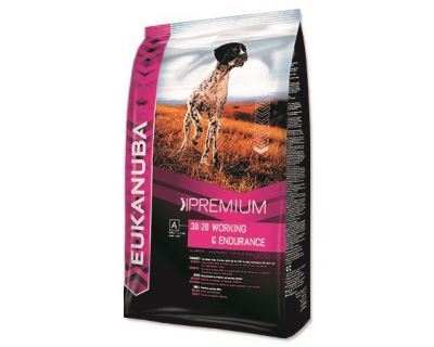 Eukanuba Adult All Performance 3 kg