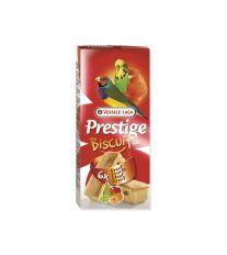 Sušienky Versele-LAGA 6 piškót s medom a kandizovaným ovocím 70 g