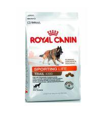 Royal Canin Sporting Trail 4300 - pre dospelých aktívnych psov v miernej záťaži