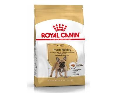 Royal Canin Breed Fr. Buldoček 3 kg