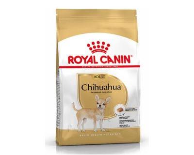 Royal Canin Breed Čivava - pre dospelých čivavy 1,5 kg
