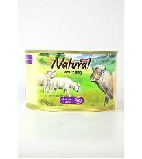 TOBBY konz. Natural Lamb