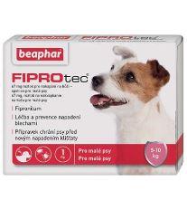 BEAPHAR Spot-on Fiprotec pro psy