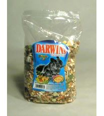 Darwin's činčila happy mix 500g