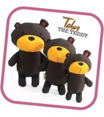 Beco Family - Toby medvídek S 16cm
