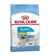 Royal Canin X-Small Junior - pre šteňatá trpasličích plemien