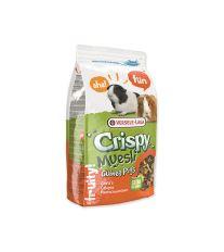 Krmivo Versele-LAGA Crispy Müsli pre morčatá