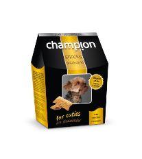 Champion Maškrty pre psie miláčikov s kokosom - pre šteňatá a mladých psov 50 g