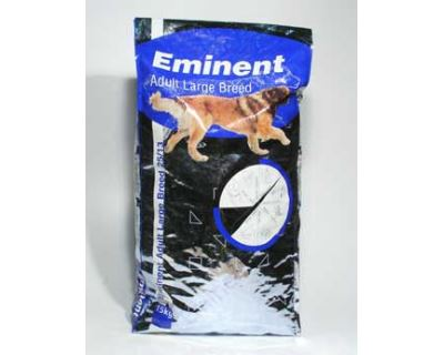 Eminent Dog Adult Large Breed 15kg + 2 kg ZDARMA
