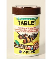 Krmivo pre ryby Nutron Prodac Tablet 100ml 60g