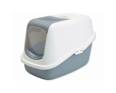 Savic Nestor toaleta šedo-biela