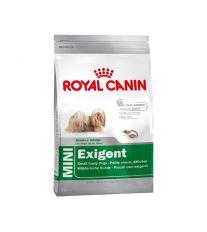 Royal Canin Mini Exigent - pre dospelé prieberčivé psy malých plemien