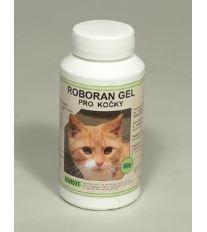 Roboran gél pre mačky - doplnkové krmivo zaisťujúce ochranu pohybového aparátu v prášku, 60 g