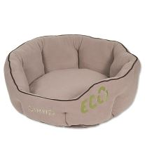 Scruffs Eco Donut Pelech prírodná - veľkosť M, 55 cm