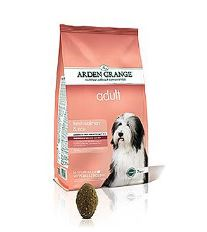 Arden Grange Dog Adult Salmon Rice
