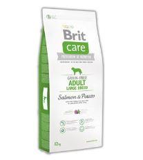 Brit Care Dog Grain-free Adult LB Salmon & Potato