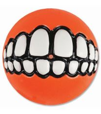 Hračka ROGZ loptička GRINZ oranžový M