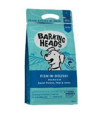 Barking Heads Fish-n-Delish Grain Free