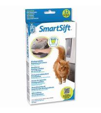 Hagen Náhradné sáčky do toaliet Cat It Design SmartSift - vrchná časť