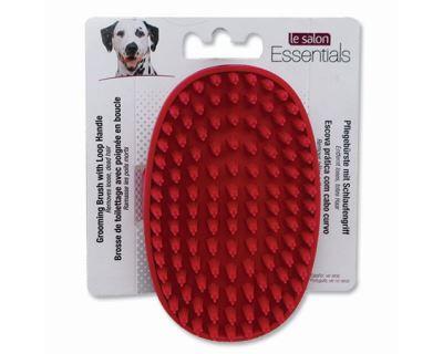 Le Salon Essentials Dog kefa pre psov gumový dlaňový