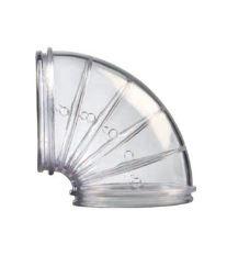 Komponenty Rody 3-tuba koleno (2části) Zolux