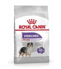 Royal Canin Medium Sterilised - pre dospelé kastrované psy stredných plemien