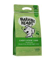 Barking Heads Bad Hair Day