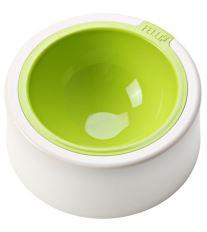 Fellipet Kaleido Supreme miska pre malé a stredné psy - Lime 355 ml