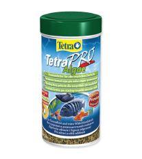 Tetra Pre Algae krmivo sa Spirulinou pre ryby