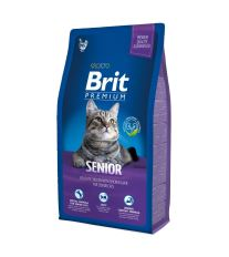 Brit Premium Cat Senior