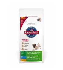 Hill´s Science Plan Canine Dry Puppy Growth Mini