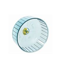 Kolotoc plast pro hlodavce plný Rolly Large Nobby prum. 18 cm