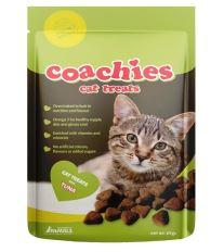 Coachies pamlsek pro kocku   - tunák 65 g