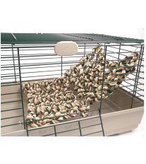 Hracka hlod. bavlna Sít pro potkany, fretky RW 35 x 23 cm