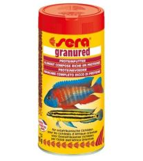 Sera Granured Cichlidy granule 250 ml