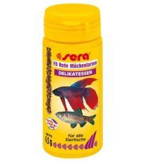 Sera FD Rote Mückenlarven 50 ml
