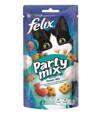 Felix snack cat -Party Mix Ocean Mix 60 g