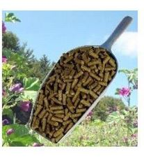 EPONA Heucobs - seno v granulích 25 kg