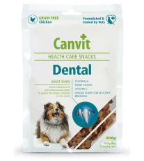 Canvit snack dog Dental 200 g
