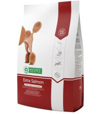 Nature's Protection Dog Dry Extra Salmon 12 kg