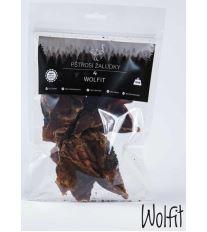 Wolfit Pštrosí žaludky 100 g