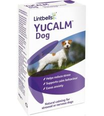Lintbells YuCALM 30 tablet